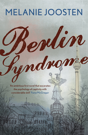 Berlin Syndrome by Melanie Joosten