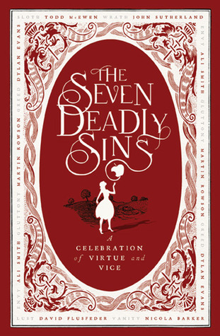 The Seven Deadly Sins by Alex Clark