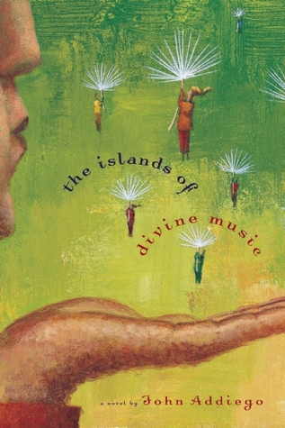 The Islands of Divine Music