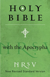 The Holy Bible: New Revised Standard Version with the Apocrypha