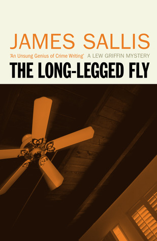 The Long-Legged Fly (Lew Griffin, #1)
