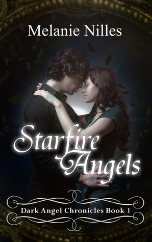 Download free Starfire Angels (Dark Angel Chronicles #1) iBook