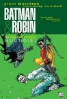 Batman and Robin: Batman and Robin Must Die!