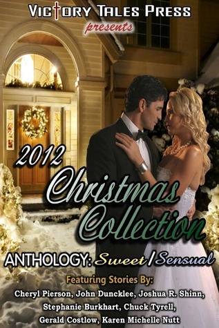Victory Tales Press presents 2012 Christmas Collection
