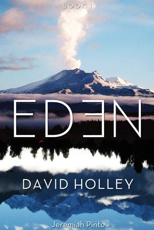 Eden (Book 1)