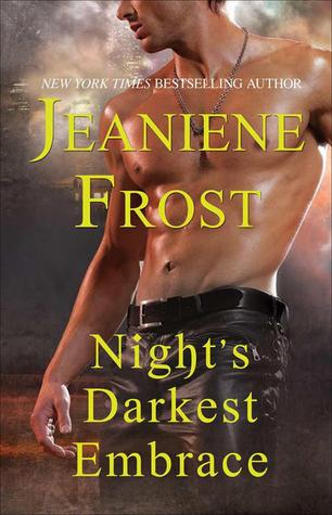 Night's Darkest Embrace by Jeaniene Frost