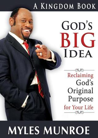 10 Quotes from Myles Munroe on Personal Growth and Relationships