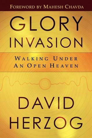 Glory Invasion by David Herzog