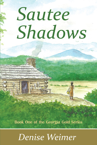 Sautee Shadows by Denise Weimer