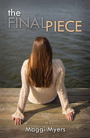 Review: The Final Piece by Maggi Myers
