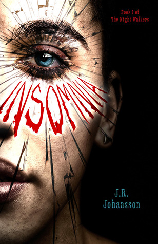 Interview with J. R. Johansson, author of Insomnia