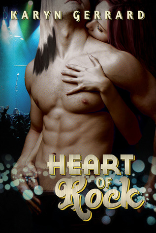 Heart of Rock by Karyn Gerrard