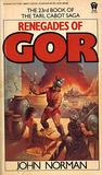 Renegades of Gor (Gor, #23)