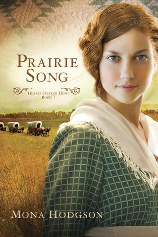 Prairie Song (Hearts Seeking Home #1)