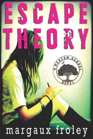 Character Interview with Devon (Escape Theory by Margaux Froley)
