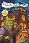 October Ogre (Calendar Mysteries #10)