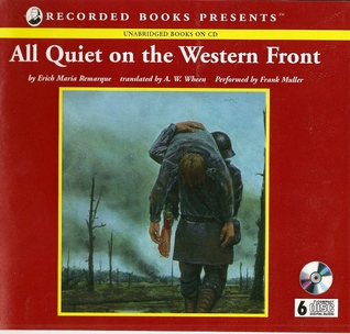 a plot summary of erich remarques novel all quiet on the western front Immediately download the all quiet on the western front summary, chapter-by-chapter and emotionally throughout the novel all quiet on the western read more all quiet on the in all quiet on the western front, erich maria remarque uses the setting to explore important ideas about.