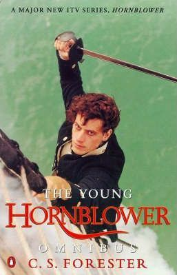 The Young Hornblower Omnibus by C.S. Forester