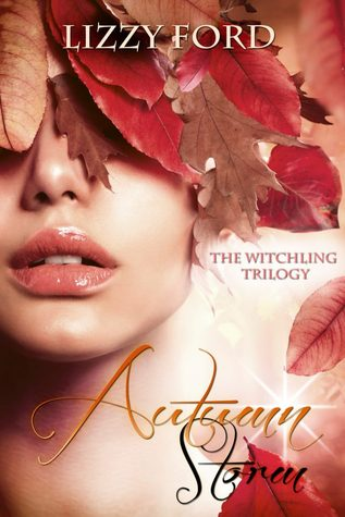 Autumn Storm (Witchling Trilogy, #2)