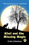 Kiwi and the Missing Magic (Kiwi Series, #2)