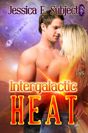 Intergalactic Heat by Jessica E. Subject