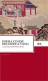 Poesia cinese dell'epoca T'ang