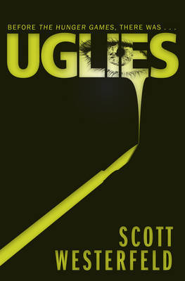 13581049 Des couvertures au banc dessai (10): Uglies de Scott Westerfeld!