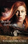 Deadly Devotion (Port Aster Secrets)