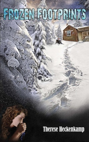 Frozen Footprints by Therese Heckenkamp