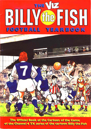 Complete Billy The Fish Yearbook