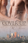 Cover Up by K.C. Burn