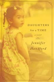 Daughters for a Time by Jennifer Handford