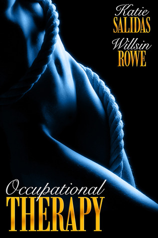 Occupational Therapy (Consummate Therapy 2)