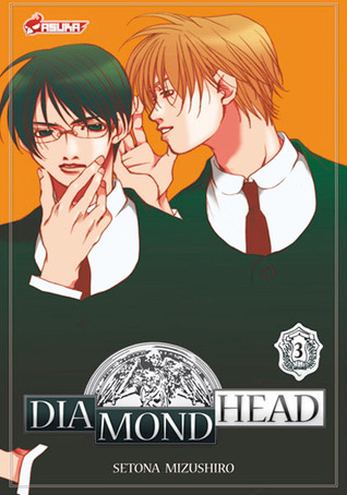 Diamond Head, Tome 3 (Diamond Head #3)