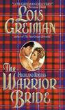 The Warrior Bride (Highland Rogues, #3)