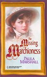 The Missing Marchioness (The Steepwood Scandal, #16)