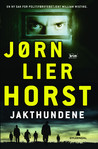 Jakthundene (William Wisting #8)