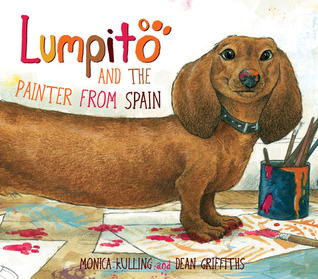 Lumpito and the Painter from Spain