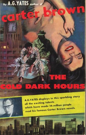 The Cold Dark Hours