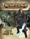 Pathfinder Adventure Path #64 by Tito Leati