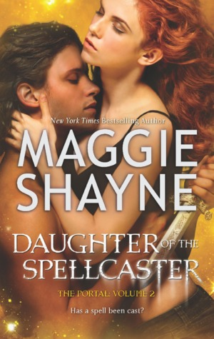 15783718 Mel reviews Daughter of the Spellcaster by Maggie Shayne