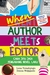 When Author Meets Editor: C...