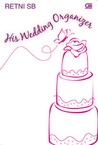 His Wedding Organizer by Retni S.B.