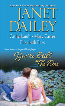 You're Still The One By J. Dailey, C. Lamb, M. Carter and E. Bass