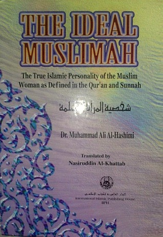 The Ideal Muslimah by Muhammad Ali al-Hashimi