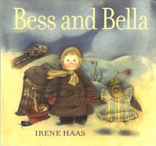 Bess and Bella by Irene Haas