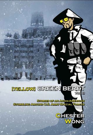 Yellow Green Beret, Volume III