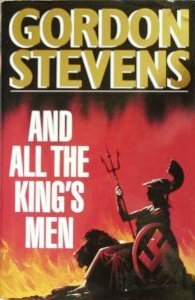 All the kings men book