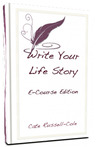 Write Your Life Story E-Course