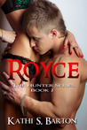 Royce (The Hunter Series, #1)